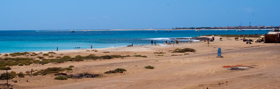 Cabo Verde 2010